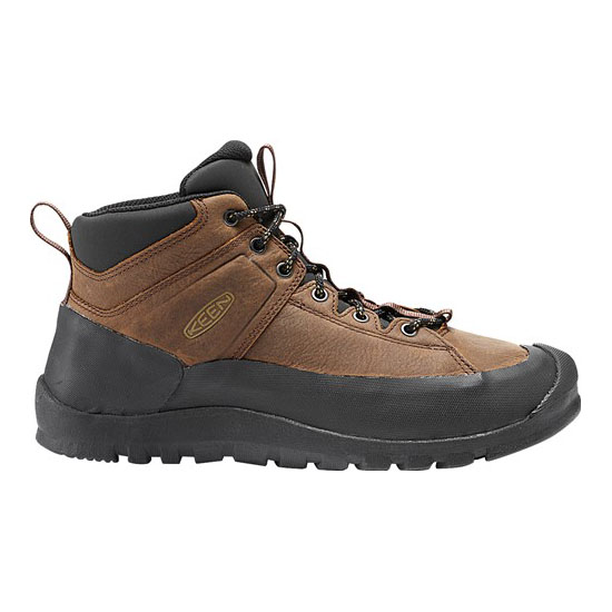 Cheap KEEN CITIZEN LTD Men dark earth Online