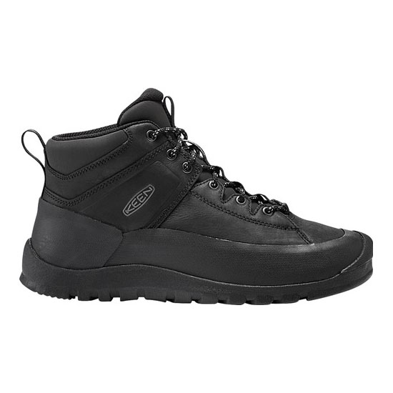 Men KEEN CITIZEN LTD black Outlet Online