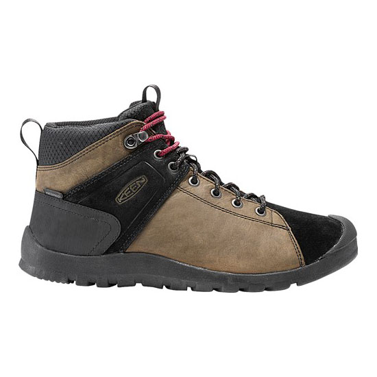 Cheap KEEN CITIZEN WATERPROOF BOOT Men canteen Online