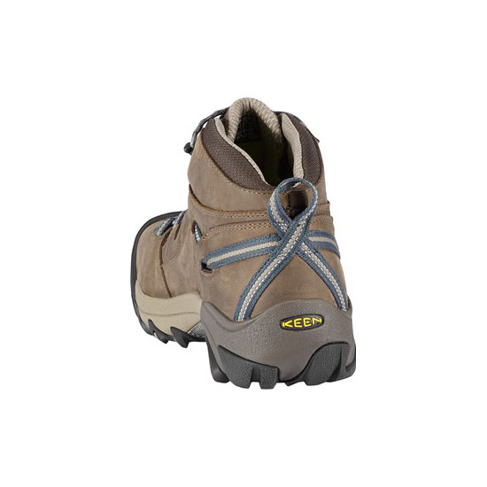 Cheap KEEN DETROIT MID Men slate black Online