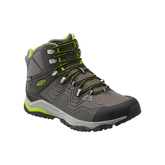 Cheap KEEN APHLEX WATERPROOF BOOT Men gargoyle/macaw Online