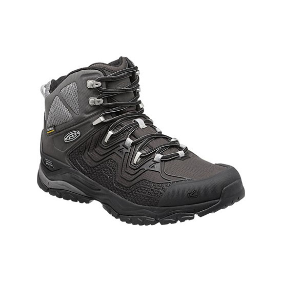 KEEN Men black/black APHLEX WATERPROOF BOOT Outlet Store