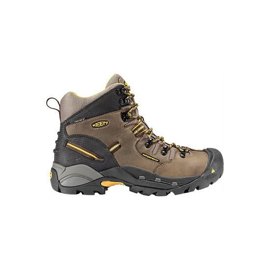 KEEN Men slate black PITTSBURGH Outlet Store