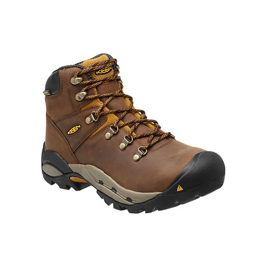 KEEN Men cascade brown/inca gold CLEVELAND Outlet Store