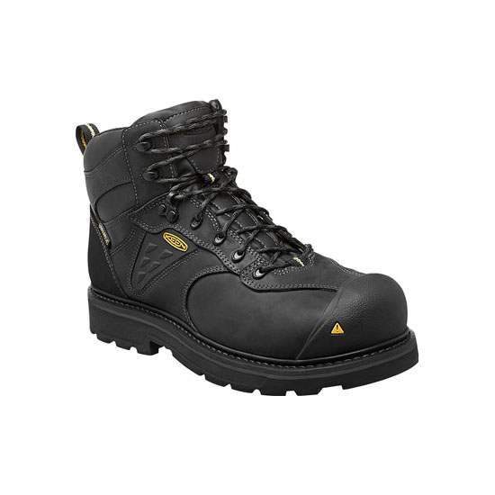 Cheap KEEN TACOMA WATERPROOF Men black Online
