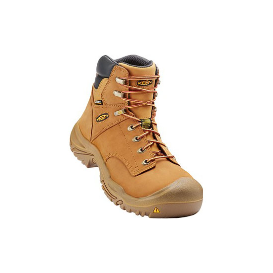 "KEEN Men wheat MT VERNON 6"" Outlet Store"