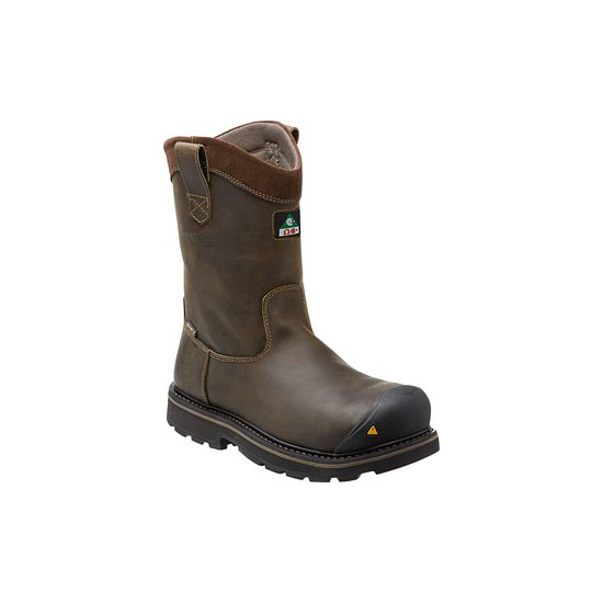 Cheap KEEN TACOMA WELLINGTON XT CSA Men cascade brown Online