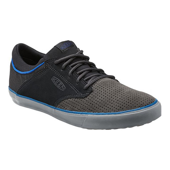 KEEN Men gargoyle GHI LACE SUEDE Outlet Store