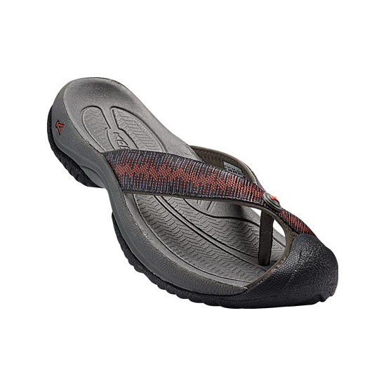 KEEN Men raven/burnt ochre WAIMEA H2 Outlet Store