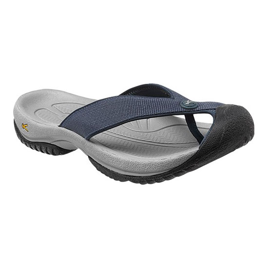 Men KEEN WAIMEA H2 midnight navy/neutral gray Outlet Online