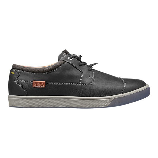 KEEN Men black GLENHAVEN Outlet Store