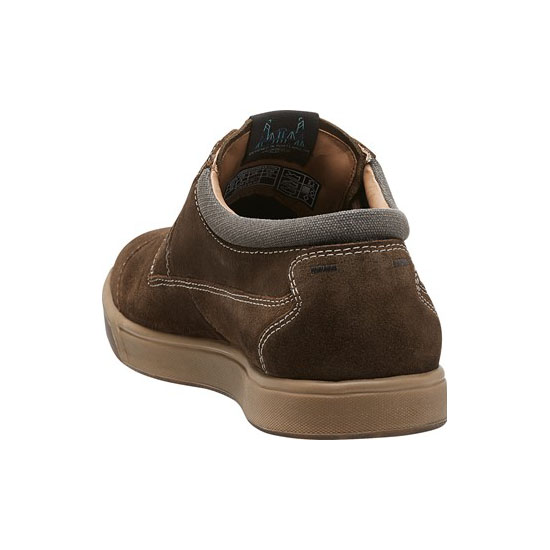 KEEN Men GLENHAVEN SUEDE cascade brown On Sale