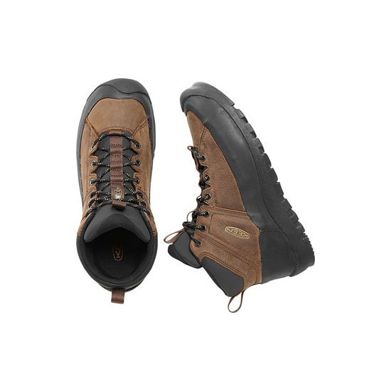 Cheap KEEN CITIZEN KEEN LTD Men dark earth Online