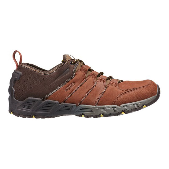 Men KEEN VERSACRUZ dark earth/warm olive Outlet Online