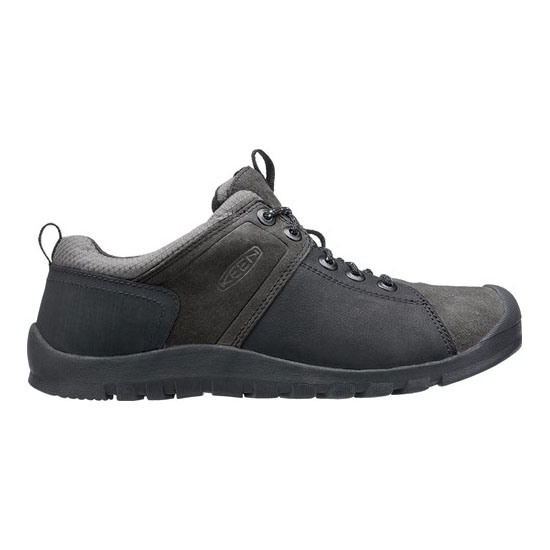 Cheap KEEN CITIZEN KEEN WATERPROOF Men magnet/black Online