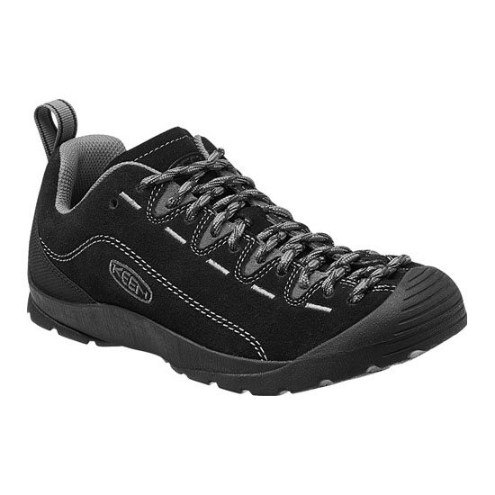 KEEN Men JASPER black/steel gray On Sale