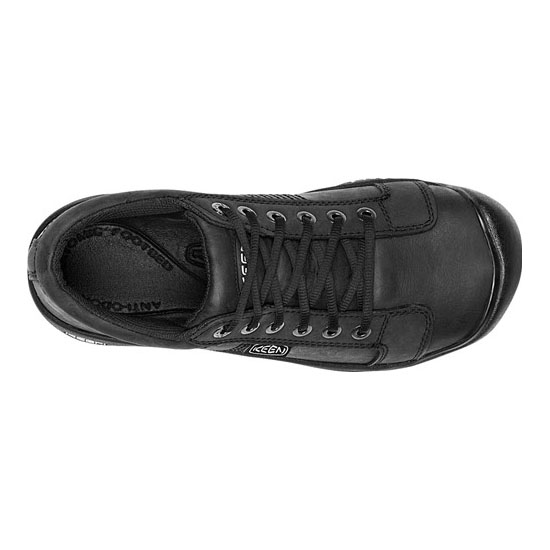 Men KEEN AUSTIN black Outlet Online