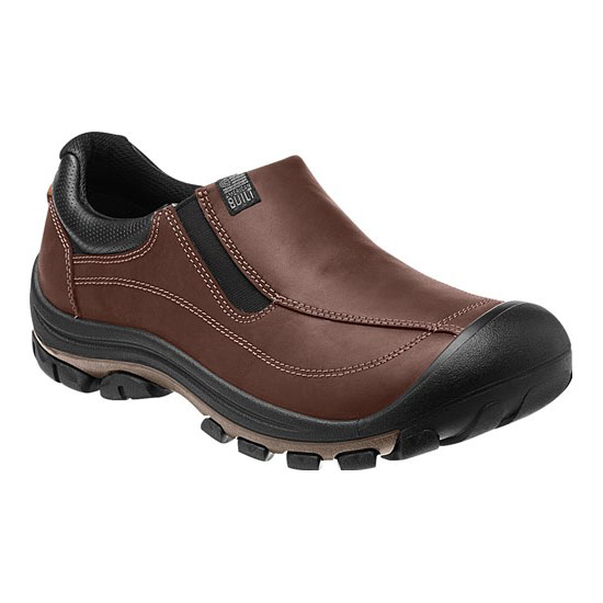 KEEN Men cascade brown PIEDMONT SLIP-ON Outlet Store