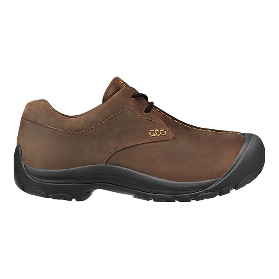 Cheap KEEN BOSTON III Men cascade brown Online
