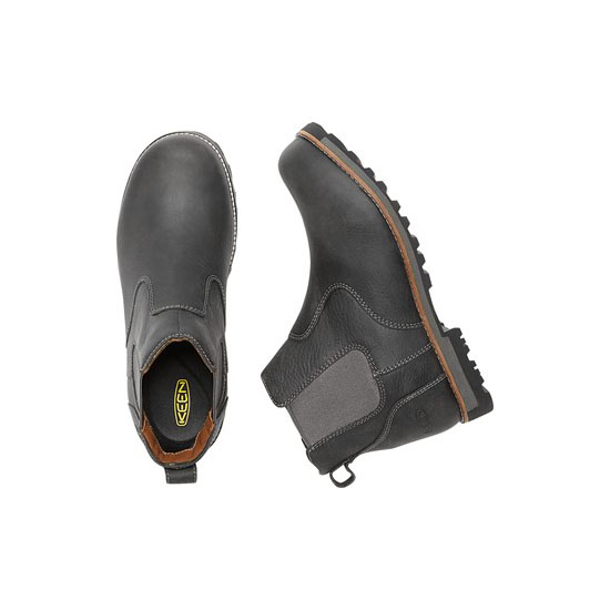 KEEN Men brown THE 59 CHELSEA Outlet Store