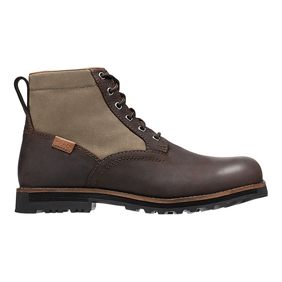 KEEN Men dark chocolate THE 59 Outlet Store