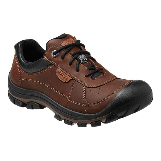 KEEN Men cascade brown PIEDMONT LACE Outlet Store