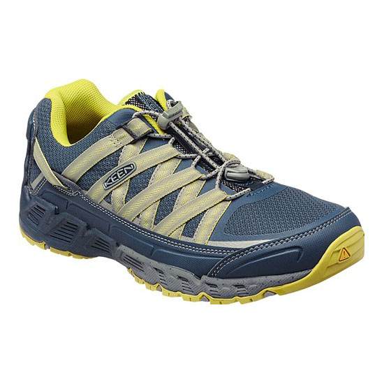 KEEN Men VERSATRAIL midnight navy/warm olive On Sale
