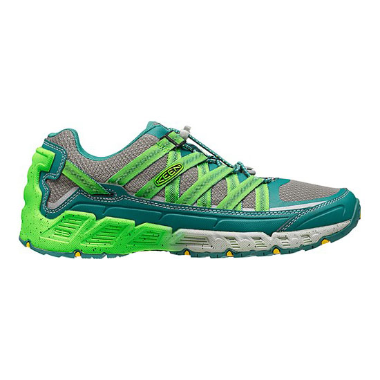 Men KEEN VERSATRAIL everglade/jasmine green Outlet Online