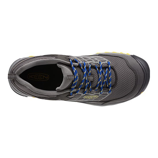 Cheap KEEN SALTZMAN Men raven/spectra yellow Online