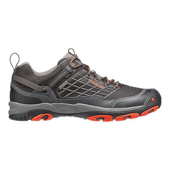 Cheap KEEN SALTZMAN WP Men raven/koi Online
