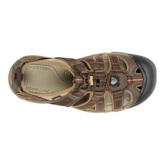 KEEN Men OWYHEE slate black/rust On Sale
