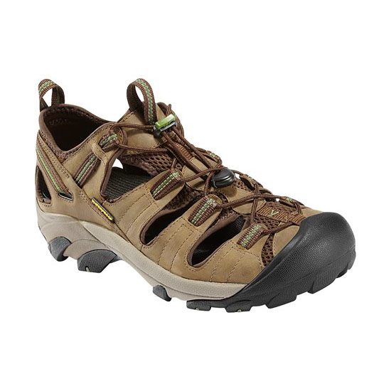 KEEN Men slate black/bronze green ARROYO II Outlet Store