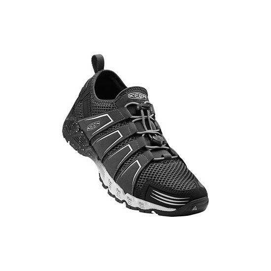 KEEN Men VERSAVENT black/star white On Sale