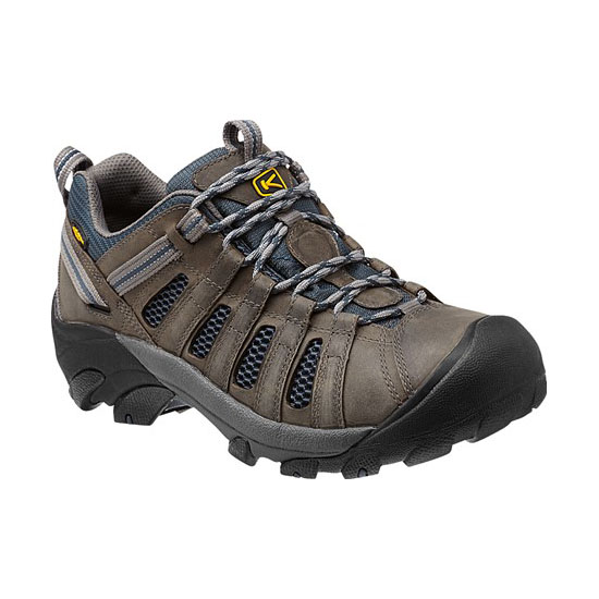 KEEN Men midnight navy/gargoyle VOYAGEUR Outlet Store