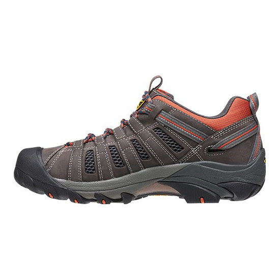 KEEN Men VOYAGEUR magnet/orange ochre On Sale