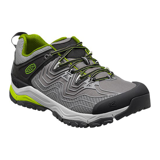 KEEN Men APHLEX WATERPROOF gargoyle/macaw On Sale