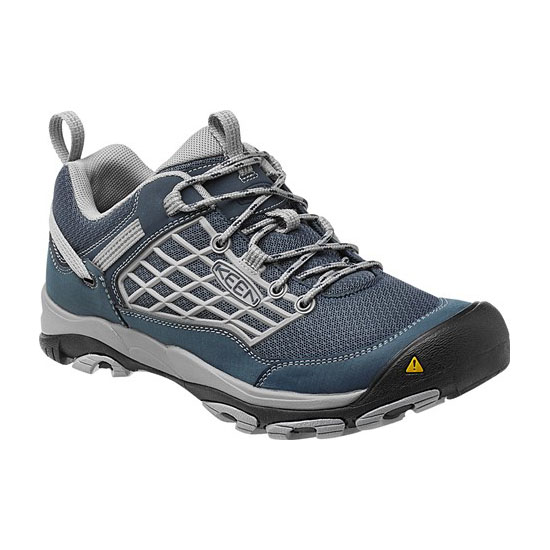 KEEN Men midnight navy/neutral gray SALTZMAN Outlet Store