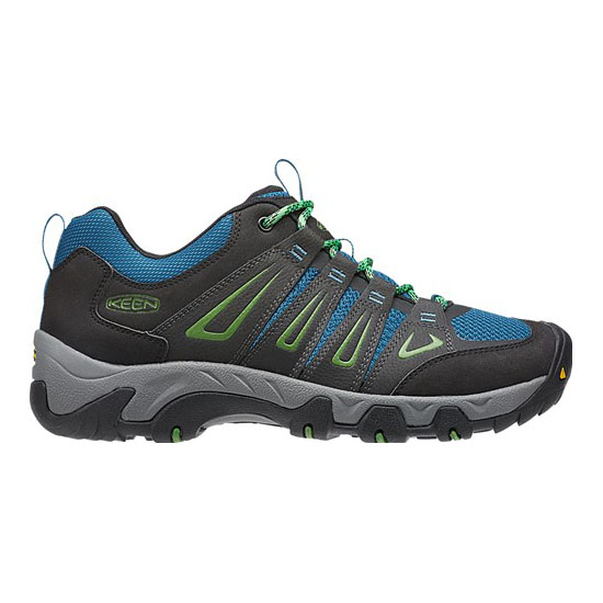 KEEN Men OAKRIDGE raven/ink blue On Sale
