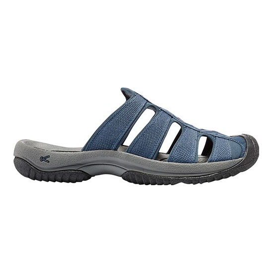 Men KEEN ARUBA II midnight navy/black Outlet Online