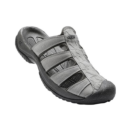 KEEN Men ARUBA II gargoyle/raven On Sale