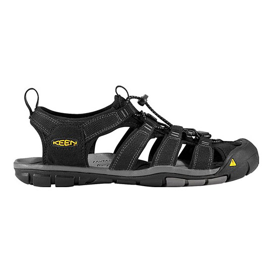 Cheap KEEN CLEARWATER CNX Men black/gargoyle Online