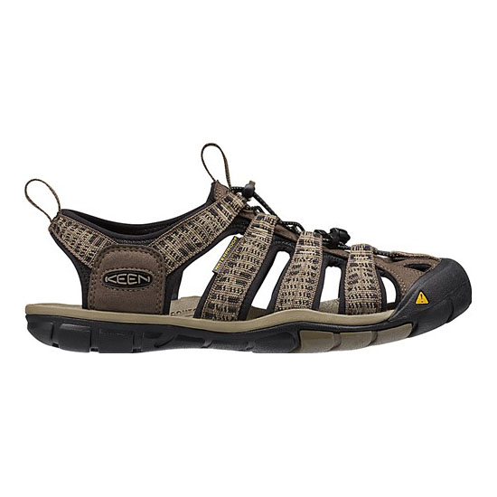 Men KEEN CLEARWATER CNX canteen/brindle Outlet Online
