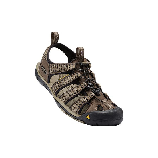 Cheap KEEN CLEARWATER CNX Men canteen/brindle Online
