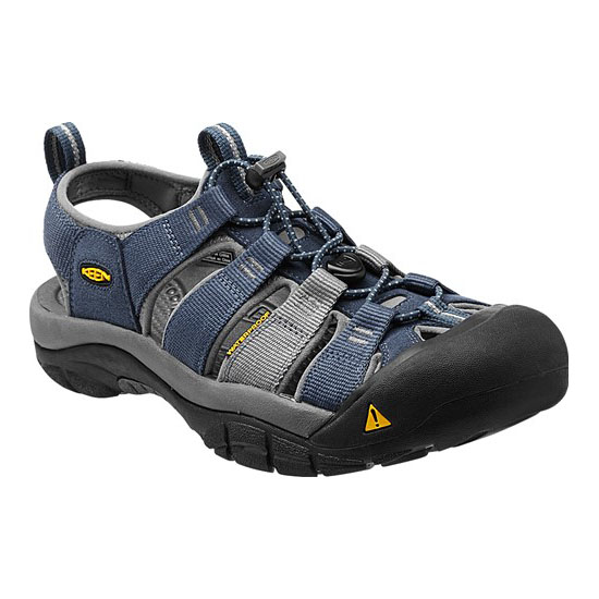 Cheap KEEN NEWPORT H2 Men midnight navy/neutral gray Online