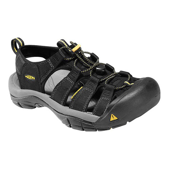 Cheap KEEN NEWPORT H2 Men black Online