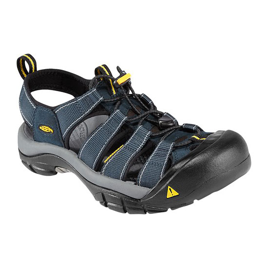KEEN Men navy/medium gray NEWPORT H2 Outlet Store