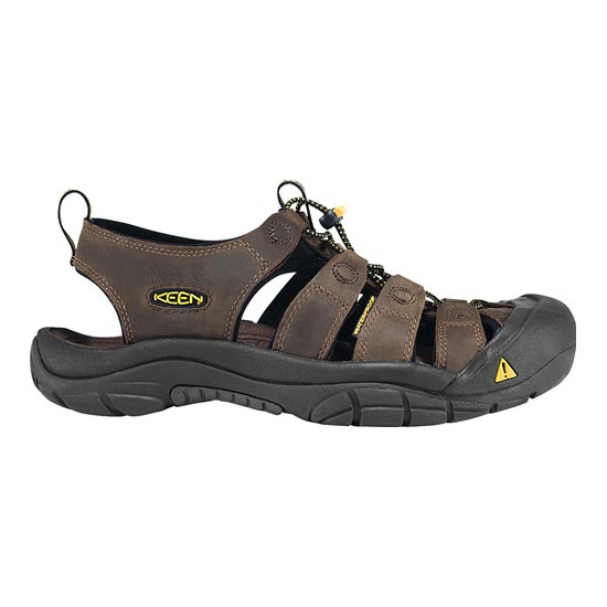 Cheap KEEN NEWPORT Men bison Online