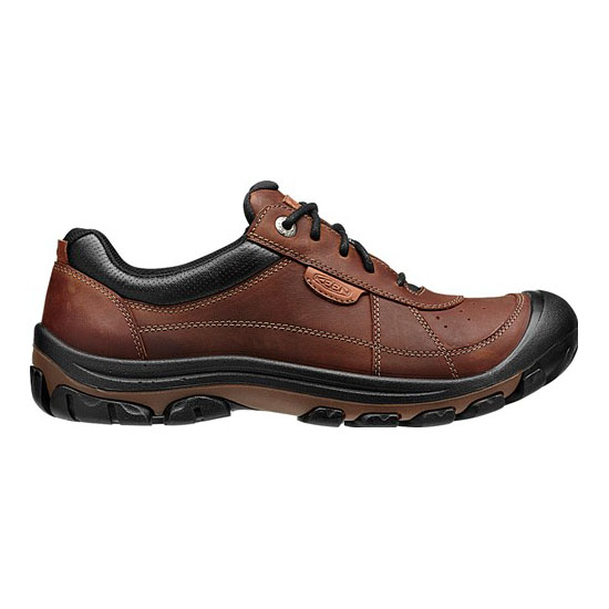 Cheap KEEN PIEDMONT LACE Men cascade brown Online
