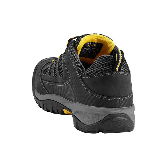 KEEN Men black/gargoyle TUCSON LOW Outlet Store