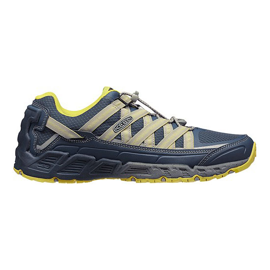 Cheap KEEN VERSATRAIL Men midnight navy/warm olive Online